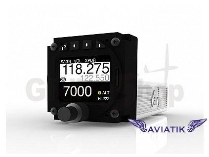 air com and air control display 9